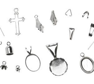 Pendents & Bails