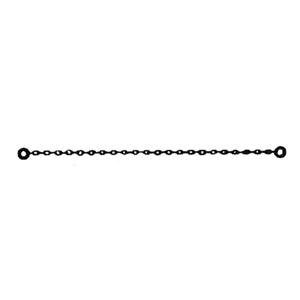Safety Chains Braclet